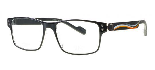 Just Eye Fashion 1031 Black