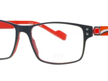 Just Eye Fashion 1031 Black/Red