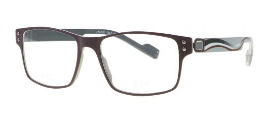 Just Eye Fashion 1031 Brown/Gray