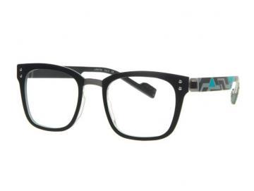 Just Eye Fashion 1044 M.Black