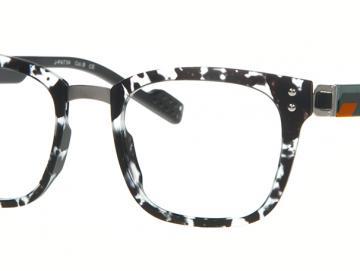 Just Eye Fashion 1044 M.Demi Gray