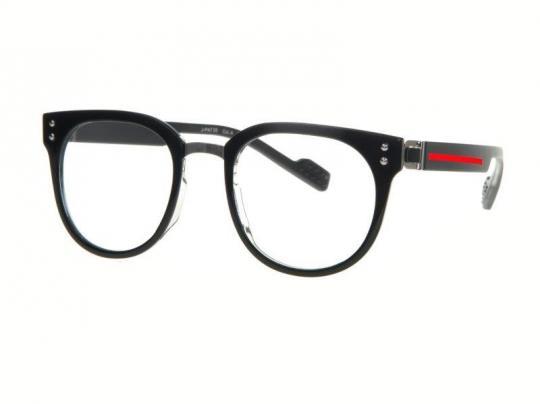 Just Eye Fashion 1045 Black