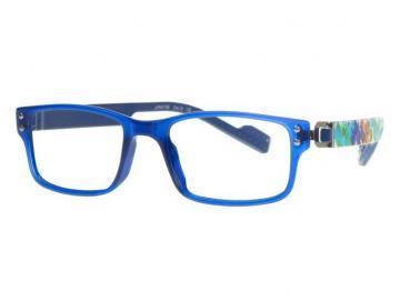 Just Eye Fashion 1046 Blue