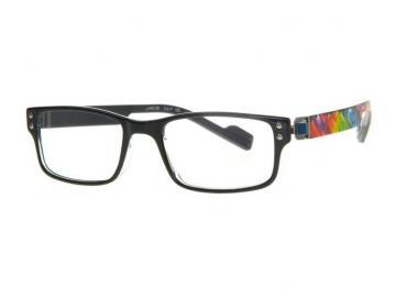 Just Eye Fashion 1046 Black