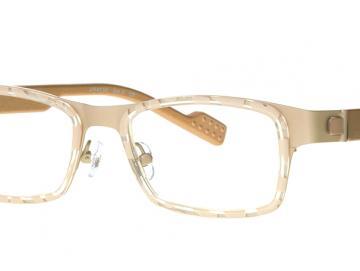 Just Eye Fashion 1049 M.Gold/Demi Gold