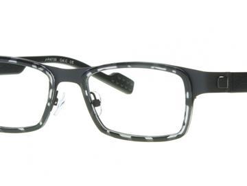Just Eye Fashion 1049 M.Black/Demi Gray