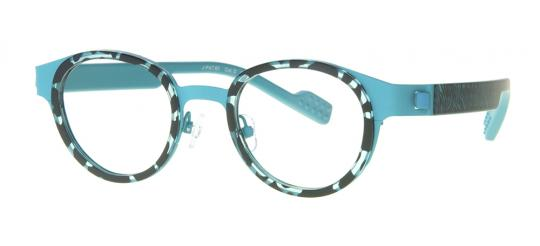 Just Eye Fashion 1050 Turquise/Demi Turquise