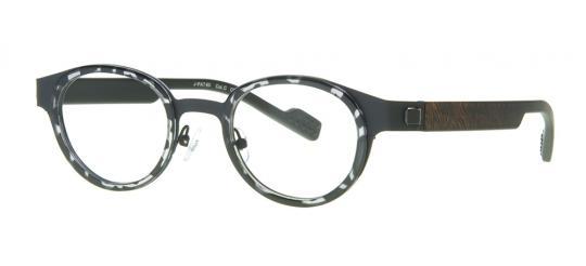 Just Eye Fashion 1050 M.Black/Demi Gray