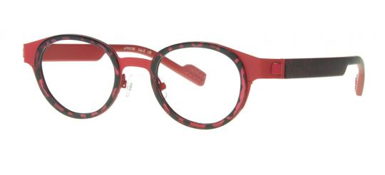 Just Eye Fashion 1050 M.Red/Demi Red