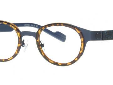 Just Eye Fashion 1050 M.Blue/Demi Brown