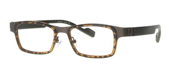 Just Eye Fashion 1049 M.Bronze/Demi Brown