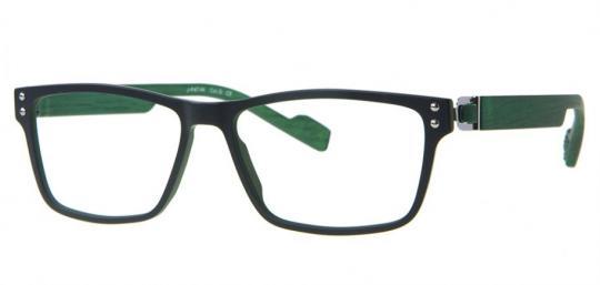 Just Eye Fashion 1053 Black/Green