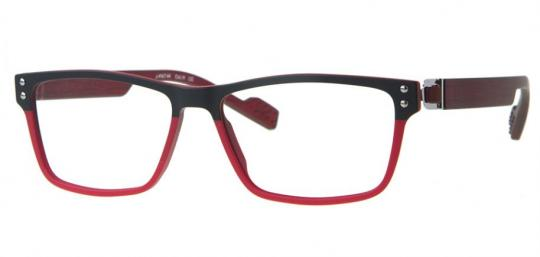 Just Eye Fashion 1053 Black/Red