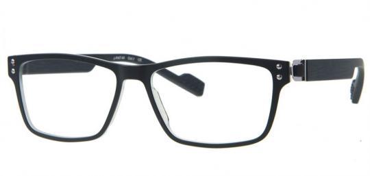 Just Eye Fashion 1053 Black/Crystal