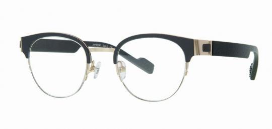 Just Eye Fashion 1054 Black/Gold