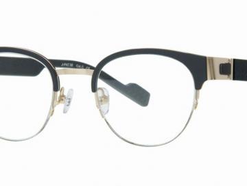 Just Eye Fashion 1054 Black/Grey