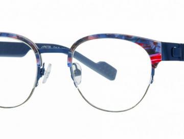 Just Eye Fashion 1054 Blue/Purple