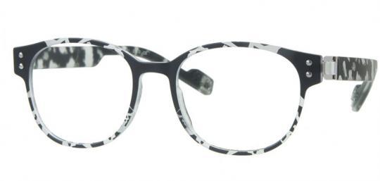 Just Eye Fashion 1055 M.Demi Gray
