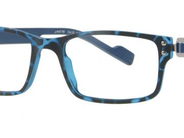 Just Eye Fashion 1046 Demi Blue