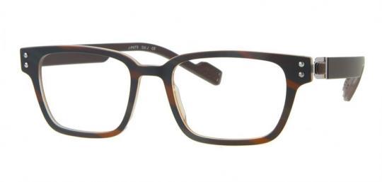 Just Eye Fashion 1056 M.Blue/Brown