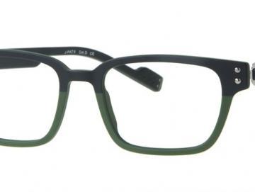 Just Eye Fashion 1056 Black Green