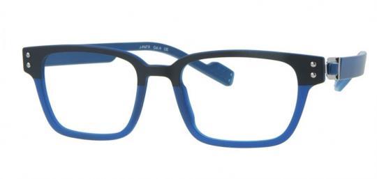 Just Eye Fashion 1056 Black/Blue