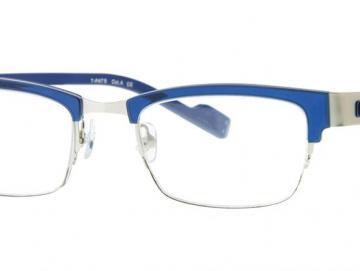 Just Eye Fashion 1057 Blue/Silver
