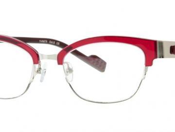 Just Eye Fashion 1058 Burdo/Silver