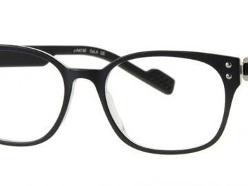 Just Eye Fashion 1059 M.Black/Crystal