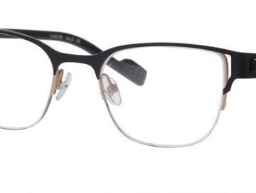 Just Eye Fashion 1060 M.Black/Gold