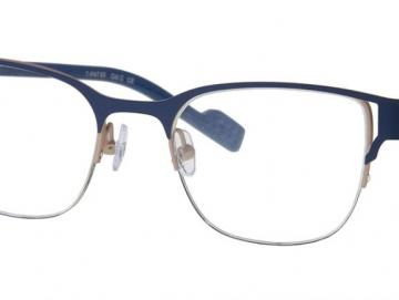 Just Eye Fashion 1060 M.Blue/Gold