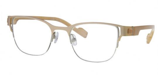 Just Eye Fashion 1060 M.Gold/Silver