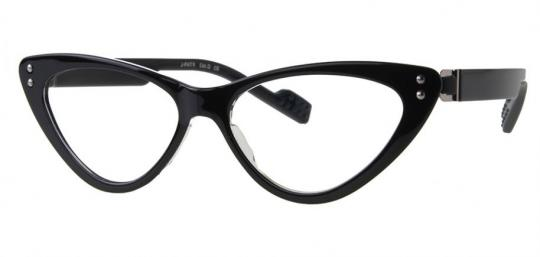 Just Eye Fashion 1061 S.Black