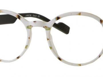 Just Eye Fashion 1062 M.Cream