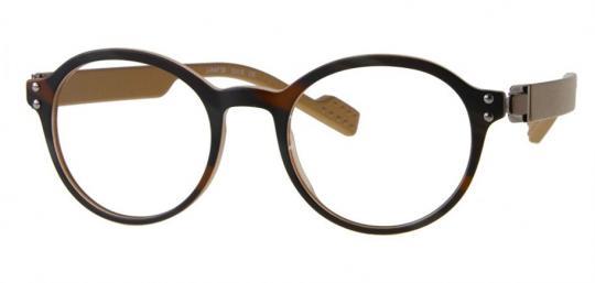 Just Eye Fashion 1062 M.Blue/Brown