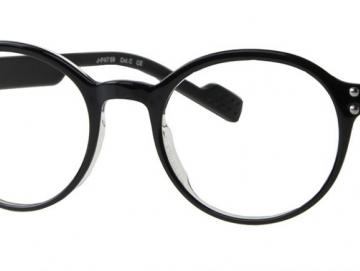 Just Eye Fashion 1062 S.Black