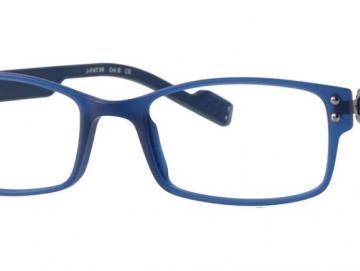Just Eye Fashion 1063 M.Blue
