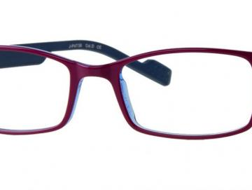 Just Eye Fashion 1063 S.Purple/Blue