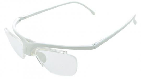 X-Cross Aftersports weiss