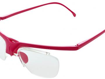 X-Cross Aftersports pink