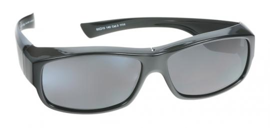 Sunfit Überzieh-Sonnenbrille 40001