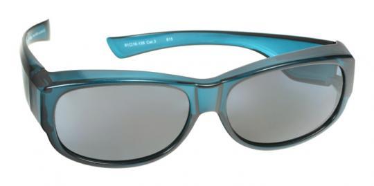 Sunfit Überzieh-Sonnenbrille 40003