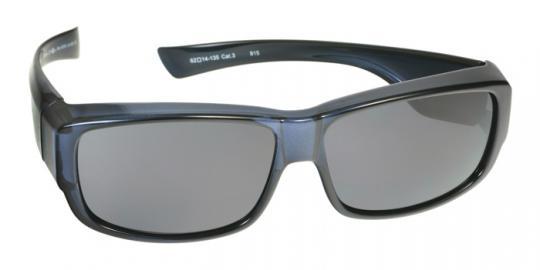 Sunfit Überzieh-Sonnenbrille 40004