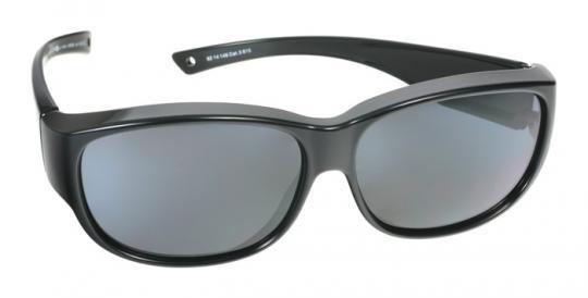 Sunfit Überzieh-Sonnenbrille 40006