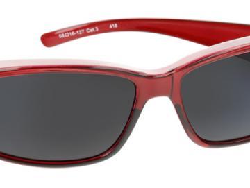 Sunfit Überzieh-Sonnenbrille 40008