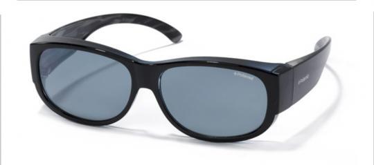 Polaroid Überzieh-Sonnenbrille 8302