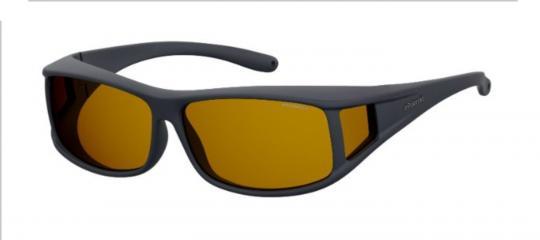 Polaroid Überzieh-Sonnenbrille 8901