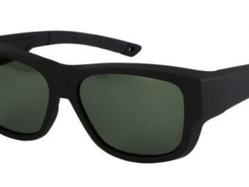 Braunwarth Überzieh-Sonnenbrille 9029