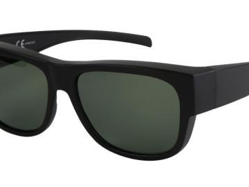 Braunwarth Überzieh-Sonnenbrille 9030