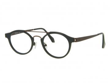 Treboss 3002-Brown/Black